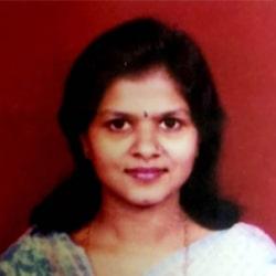 Nisha Bansal